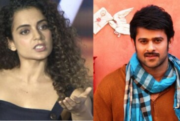 #KanganaRanaut Opens Up About Her Fight With bahubali Prabhas