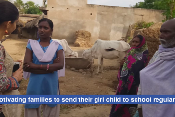 How This Initiative Helped Provide Education To 4700 Students In Bihar's Banka District