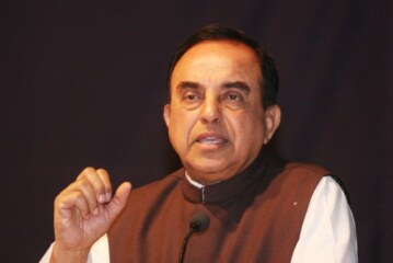 Subramanian Swamy supporting Rahul Gandhi on RAFALE-SCAM