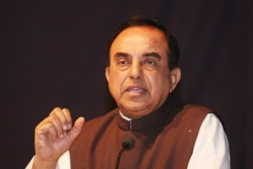 Why was Subramanian Swamy against the Rafale deal?