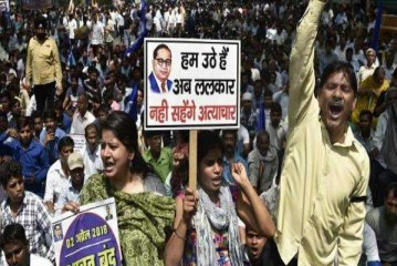 Stop Using Word 'Dalit' Instead Of Scheduled Caste, I&B Ministry Tells Media in India