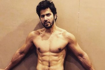 #WorkoutWednesday – Varun Dhawan Workout Routine