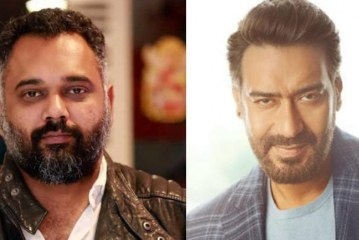 #MeToo: Luv Ranjan replaced in movie by Ajay Devgan