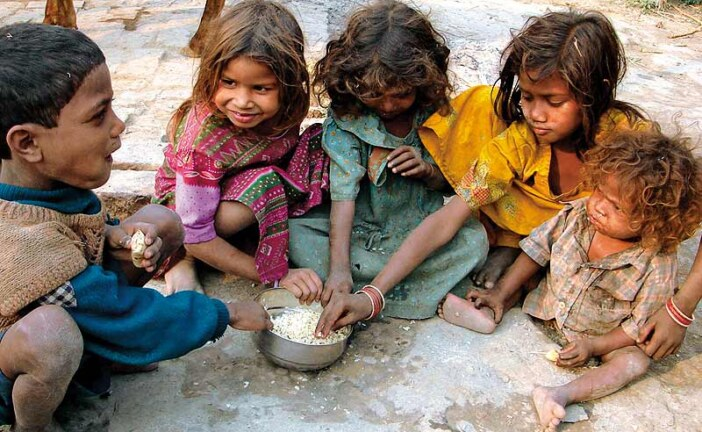 Three held for diverting food meant for poor in Lucknow