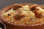 Mutton Biryani Prasad In Madurai Temple As A Part Of Mega Fest
