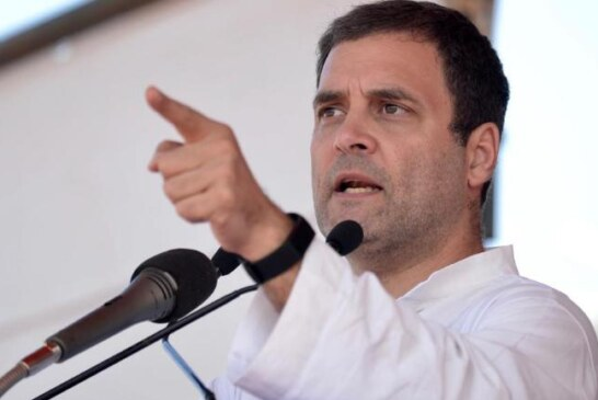 Rahul Gandhi to kickstart campaign for 2019 on March 13 at Kanyakumari