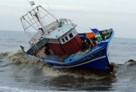 fishers are in distress because of high cost of Fishery in Kozhikode