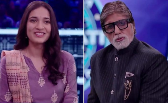 Kaun Banega Crorepati 11 Teaser out