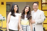 Bengaluru's Manasi Kirloskar weds Neville Tata in a private ceremony