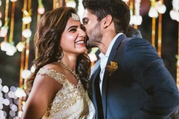 South Indian Actress Samantha Akkineni replies to trolls over her comment on Kabir Singh director's statement