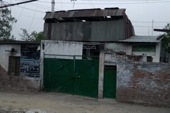 After 250 years Kanpur leather industry on the verge of permanent closure