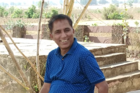 Meet Avani Mohan Singh – The man hero of Bundelkhand, who gave the parched region a new lease of life
