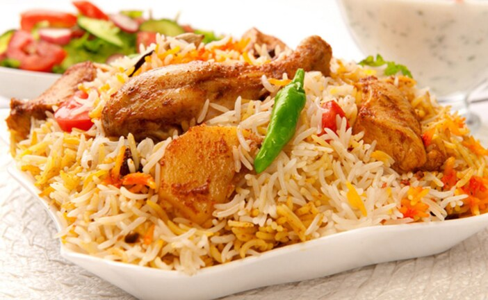 MTV India seeks support for 'biryani emoticon' in Social Media