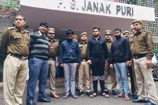 Selfie hinted the Murder Plot in Janakpuri's Nancy Chopra Case